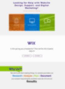 TW Web Designs | Responsive Image