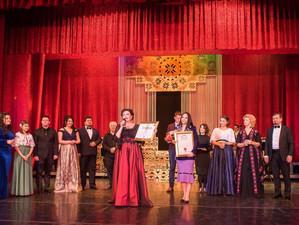 """Concertul """"Romanţa ne uneşte"""", spectacol-eveniment în inima Capitalei"""