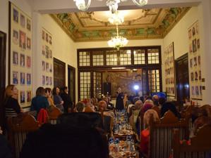 """Mărțișoare muzicale de la Banca Transilvania, în programul """"Casa Romanței - ambasadă a culturii"""