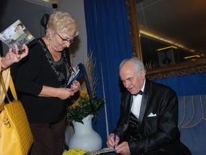 Lansare CD și carte - Eugen Doga