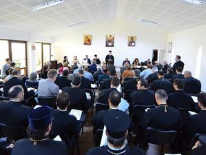 SIMPOZION INTERNAȚIONAL UNESCO, DESPRE ICOANĂ ÎN MISIUNEA BISERICII