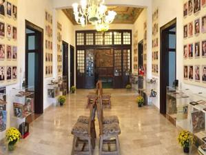 CASA ROMANȚEI din Târgoviște – prezentare și organizare muzeală