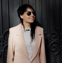 Carmen Emanuela Popa, Designer / Visual artist