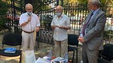Sâmbătă, la Târgoviște, presa și cultura – în sărbătoare: Eveniment UZPR de suflet la Muzeul Casa Ro