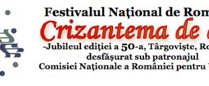 Preselecții pentru Concursul de Interpretare și Concursul de Creație ale Festivalului Național de Ro