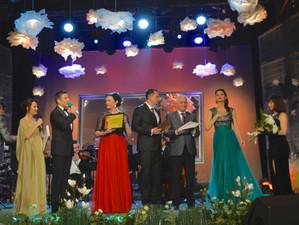 "Festivalul ""Crizantema de Aur"", sub patronajul CNR UNESCO"