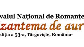 PRESELECŢII REGIONALE ONLINE PENTRU CONCURSUL DE INTERPRETARE în perioada 20 mai – 20 iunie 2020