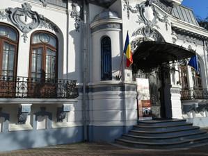 """Ziua Mondială a Poeziei, la """"Casa Romanței"""" din Târgoviște"""