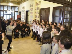 """Ziua Mondială a Poeziei la """"Casa Romanţei"""""""