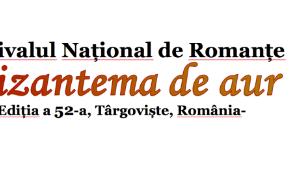 """VIDEO :: Preselecția Națională pentru Concursul de Creație - Festivalul Național de Romanțe """"Crizant"""