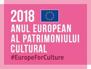 """""""Crizantema de aur"""", sub egida Anului European al Patrimoniului Cultural"""