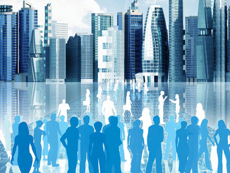 Sobre a Sociedade da Informação e a Quarta Revolução Industrial