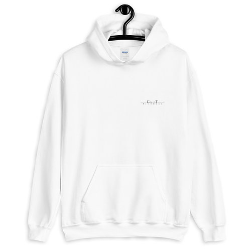 White Hoodie Elit Pictures