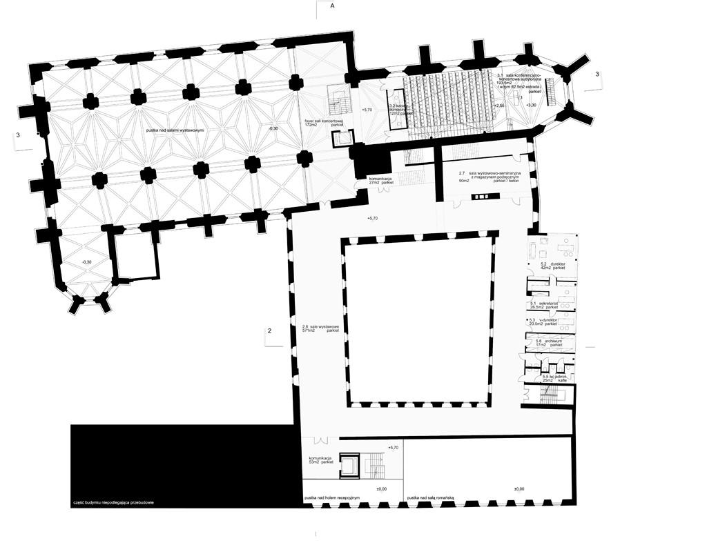 Drugie piętro