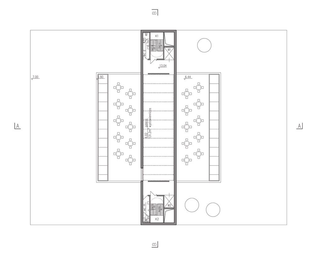 Rzut czwartego piętra