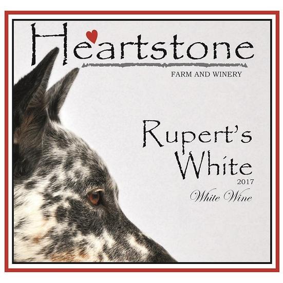 Rupert's White