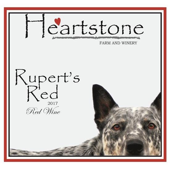 Rupert's Red