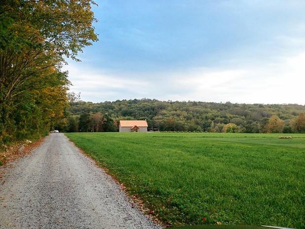 Heartstone Farm & Winery