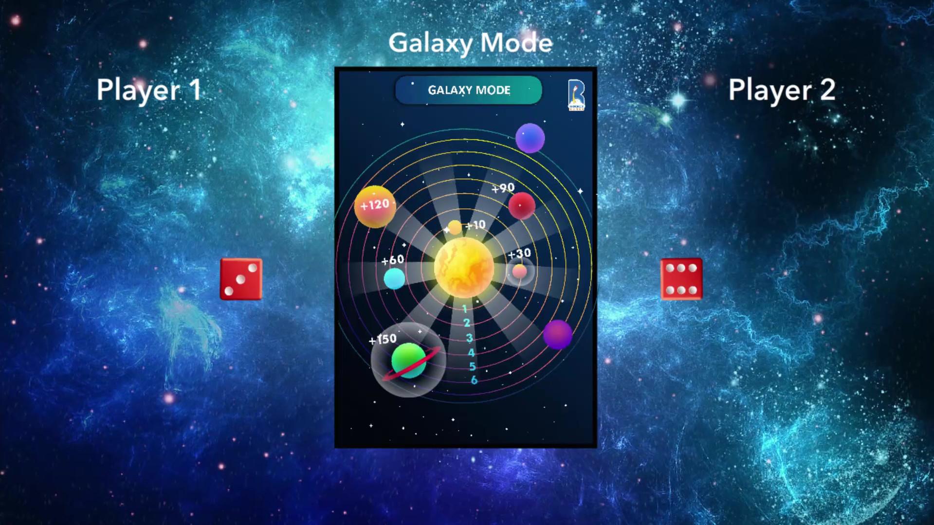 Space Genius Card Game by KuniaLabs