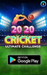 2020 Cricket Ultimate Challenge Quiz Gam