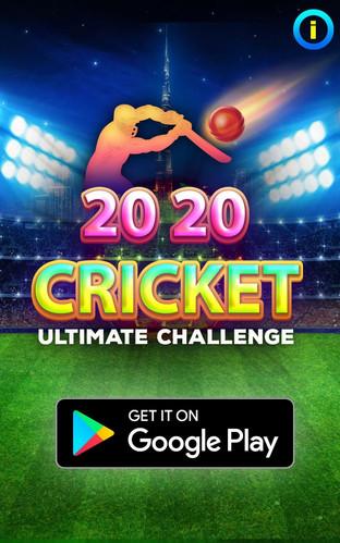 2020 Cricket Ultimate Challenge Quiz Game
