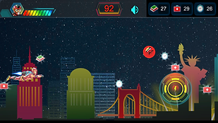 Mission New York Screen shot. Octrons Challenge - Mission Science Genius game. This ultimate science kids game has been launched on mobile including playstore and appstore . This game series has been made by KuniaLabs to spark Love for Science in Children as a Free Ultimate Kids Science game. It is created using game based learning techniques and fun learning which instills love for science and STEM in children , subliminally