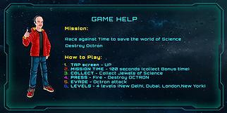 game help octrons challenge