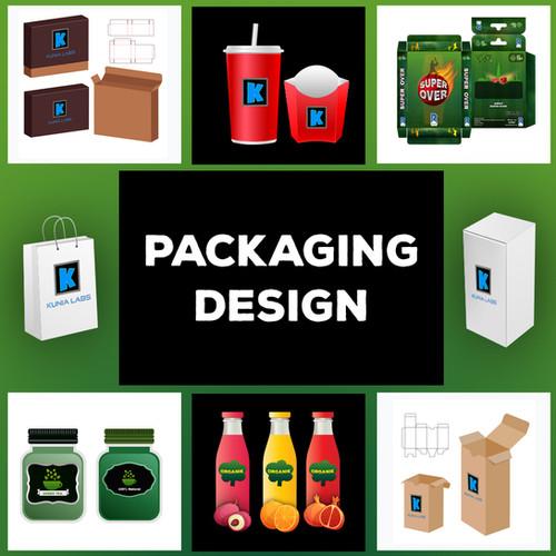 Packaging Design Ideas by KuniaLabs