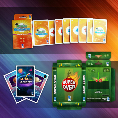 Card Games KuniaLabs