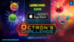 Octrons Challenge Reloaded Launching soo