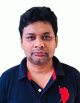 Rakesh Barik