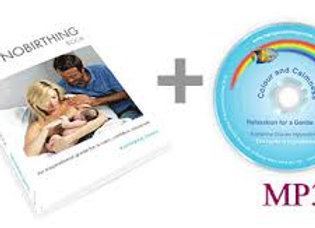 Midwife to Mama Group Hypnobirthing Course 15th and 22nd April - Deposit