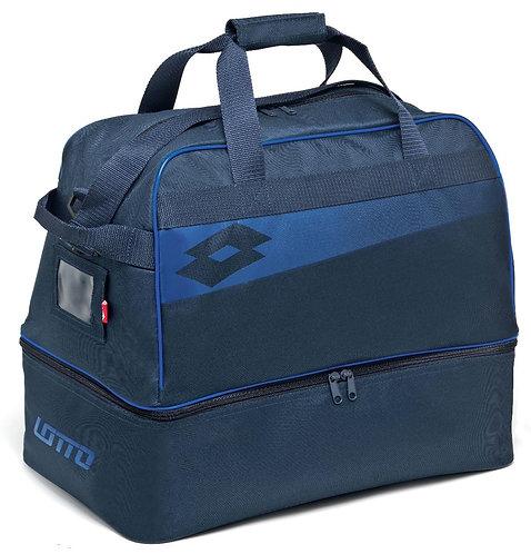 Bag Soccer Omega JR II Navy