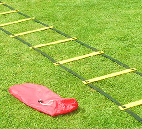 4m Speed Ladder Rung with Bag