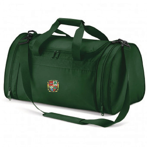 Gear bag Green