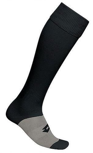Adult Training Socks Delta Black