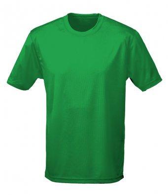 Kids T Shirt Green
