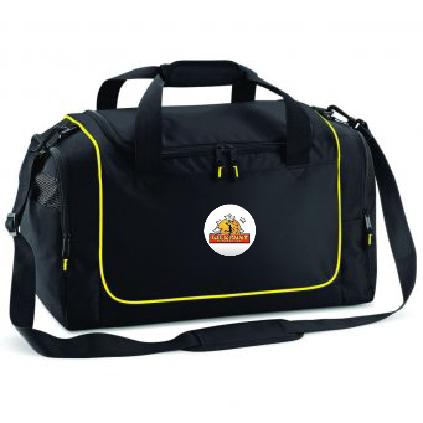 Bag Black/Yellow