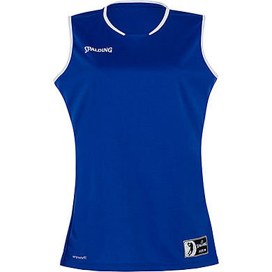 Ladies Spalding Set of Jerseys and Shorts - Numbered 4 - 15