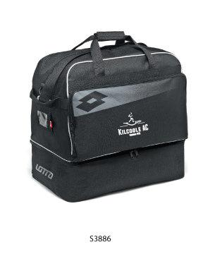 Bag Omega II Black/Grey
