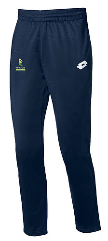 Kids Track Suit Bottom Navy