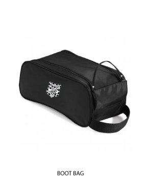 Lotto Shoe Bag Team II Black
