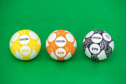 Diamond FAI Development Ball - Set of 10
