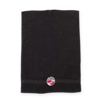 Hyde Park FC Towel Crested