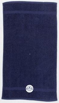 Ballybrack Club Towel Crested