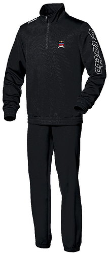 Adult Training Tracksuit