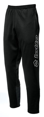 Kids Track Suit Pants Black