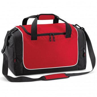 Bag Black/Red