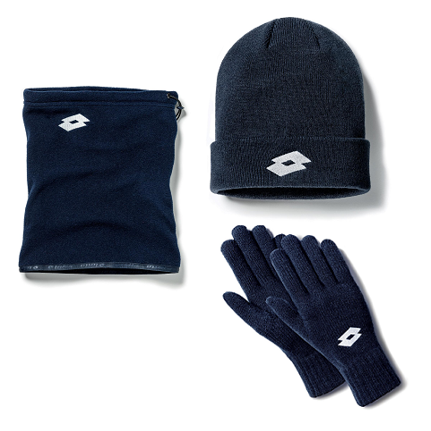 Winter Training Pack - Navy