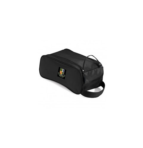 Boot Bag Black